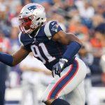 New England Patriots / Eric J. Adler